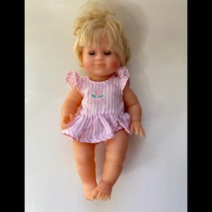 2012 Corolle Baby Doll Like New #8